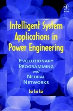 Lai, Loi Lei Intelligent System Applications in Power Engineering