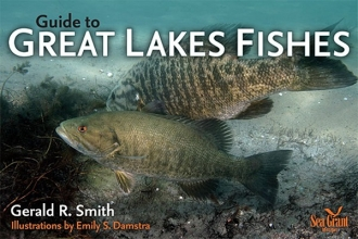 Smith, Gerald R. Guide to Great Lakes Fishes