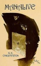 Chesterton, G. K. Manalive