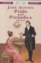 Austen, Jane Pride and Prejudice