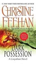 Feehan, Christine Dark Possession