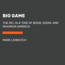 Leibovich, Mark Big Game