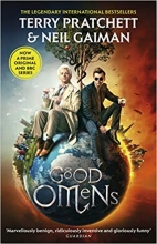 Gaiman, Neil Good Omens