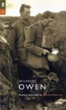 Wilfred Owen,   Jon Stallworthy Wilfred Owen