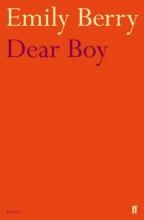 Emily Berry Dear Boy