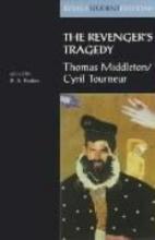 Tourneur, Cyril Revenger`S Tragedy