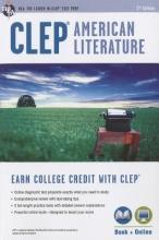 Stratman, Jacob, Ph.D. Clep American Literature