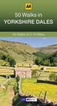 AA Publishing 50 Walks in Yorkshire Dales