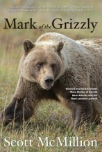 McMillion, Scott Mark of the Grizzly