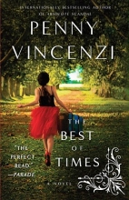 Vincenzi, Penny The Best of Times
