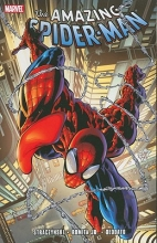 Straczynski, J. Michael Amazing Spider-Man by JMS Ultimate Collection 3