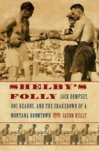 Kelly, Jason Shelby`s Folly