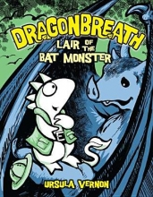 Vernon, Ursula Dragonbreath #4
