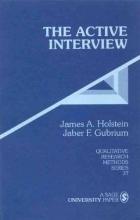 James A. Holstein,   Jaber F. Gubrium The Active Interview
