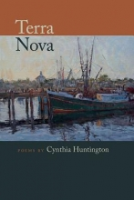 Huntington, Cynthia Terra Nova