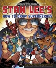 Lee, Stan Stan Lee`s How to Draw Superheroes