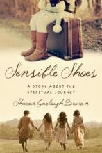 Sharon Garlough Brown Sensible Shoes