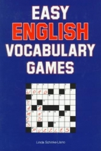Linda Schinke-Llano Easy English Vocabulary Games