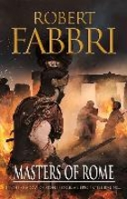 Fabbri, Robert Masters of Rome