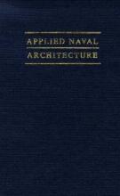 Robert B. Zubaly Applied Naval Architecture