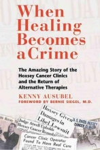 Kenny Ausubel When Healing Becomes a Crime