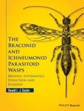 Donald L. J. Quicke The Braconid and Ichneumonid Parasitoid Wasps