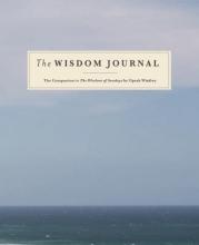 Winfrey, Oprah The Wisdom Journal