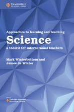 Mark Winterbottom,   James De Winter Approaches to Learning and Teaching Science