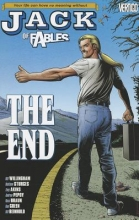 Willingham, Bill The End
