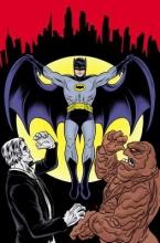 Parker, Jeff,   Fawkes, Ray,   Allred, Lee Batman `66 5