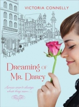 Connelly, Victoria Dreaming of Mr. Darcy
