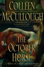 McCullough, Colleen The October Horse