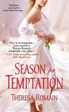 Romain, Theresa Season for Temptation