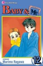 Ragawa, Marimo Baby & Me, Volume 12