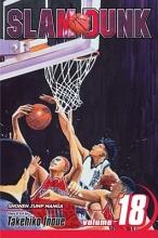 Inoue, Takehiko Slam Dunk 18