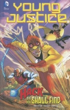 Baltazar, Art,   Franco Young Justice 3