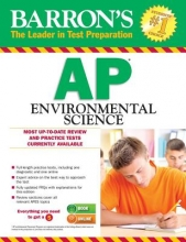 Thorpe, Gary S. Barron`s AP Environmental Science