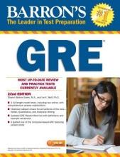 Green, Sharon Weiner,   Wolf, Ira K., Ph.D.,   Green, Lexy Barron`s GRE