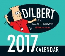 Adams, Scott Dilbert