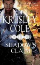 Cole, Kresley Shadow`s Claim