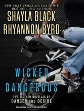 Black, Shayla Wicked and Dangerous