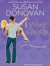 Donovan, Susan I Want Candy