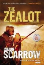 Scarrow, Simon The Zealot