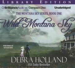 Holland, Debra Wild Montana Sky