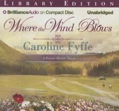 Fyffe, Caroline Where the Wind Blows