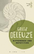 Deleuze, Gilles Difference and Repetition