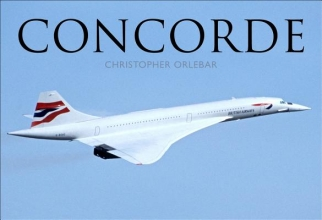 Christopher Orlebar Concorde
