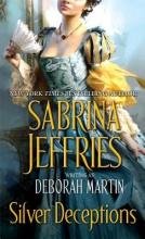 Martin, Deborah Silver Deceptions