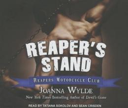 Wylde, Joanna Reaper`s Stand