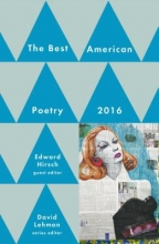 Lehman, David Best American Poetry